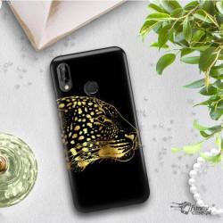 ETUI NEON GOLD NA TELEFON HUAWEI P20 LITE 2019 ST_ZLC-2020-1-102