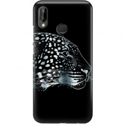 ETUI NEON SILVER NA TELEFON HUAWEI P20 LITE 2019 ST_ZLC-2020-1-102