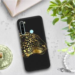 ETUI NEON GOLD NA TELEFON XIAOMI REDMI NOTE 8 ST_ZLC-2020-1-102
