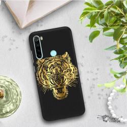 ETUI NEON GOLD NA TELEFON XIAOMI REDMI NOTE 8 ST_ZLC-2020-1-103