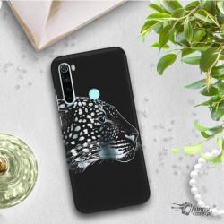 ETUI NEON SILVER NA TELEFON XIAOMI REDMI NOTE 8 ST_ZLC-2020-1-102