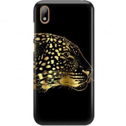 ETUI NEON GOLD NA TELEFON HUAWEI Y6 2019 / Y6 PRO 2019 ST_ZLC-2020-1-102