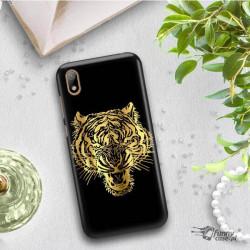ETUI NEON GOLD NA TELEFON HUAWEI Y6 2019 / Y6 PRO 2019 ST_ZLC-2020-1-103