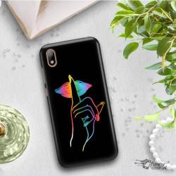 ETUI NEON OMBRE NA TELEFON HUAWEI Y6 2019 / Y6 PRO 2019 ST_ZLC-2020-1-106