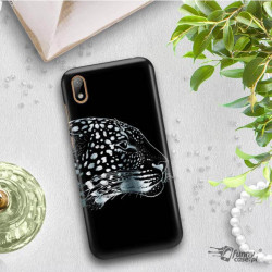 ETUI NEON SILVER NA TELEFON HUAWEI Y6 2019 / Y6 PRO 2019 ST_ZLC-2020-1-102
