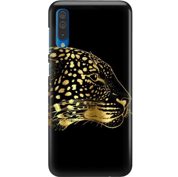 ETUI NEON GOLD NA TELEFON SAMSUNG GALAXY A50 / A30S ST_ZLC-2020-1-102