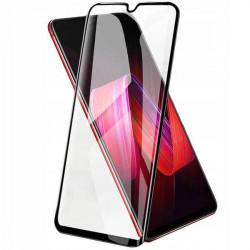 BLACK IRON GLASS 9D NA TELEFON HUAWEI P SMART 2019 TRANSPARENTNY