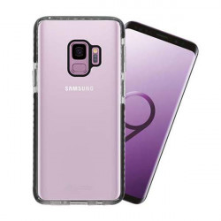 ETUI BUMPER NA TELEFON SAMSUNG GALAXY S9 CZARNY