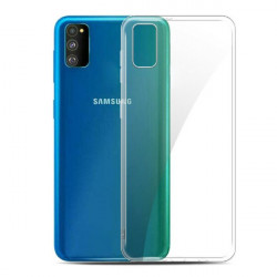 ETUI PROTECT CASE 2MM NA TELEFON SAMSUNG GALAXY A31 TRANSPARENTNY