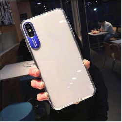 ETUI AUTOFOCUS NA TELEFON APPLE IPHONE 11 GRANATOWY