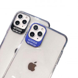 ETUI AUTOFOCUS NA TELEFON APPLE IPHONE 11 PRO GRANATOWY