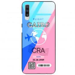 ETUI BLACK CASE GLASS NA TELEFON SAMSUNG GALAXY A70 FCG_2020-1_100