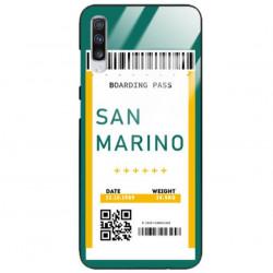ETUI BLACK CASE GLASS NA TELEFON SAMSUNG GALAXY A70 FCG_2020-1_108