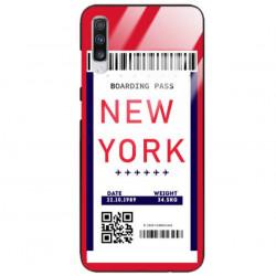 ETUI BLACK CASE GLASS NA TELEFON SAMSUNG GALAXY A70 FCG_2020-1_109