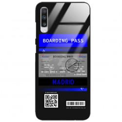 ETUI BLACK CASE GLASS NA TELEFON SAMSUNG GALAXY A70 FCG_2020-1_110