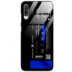 ETUI BLACK CASE GLASS NA TELEFON SAMSUNG GALAXY A70 FCG_2020-1_111