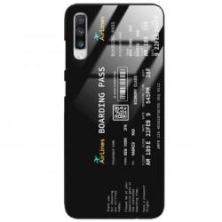 ETUI BLACK CASE GLASS NA TELEFON SAMSUNG GALAXY A70 FCG_2020-1_112