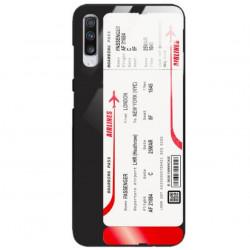 ETUI BLACK CASE GLASS NA TELEFON SAMSUNG GALAXY A70 FCG_2020-1_113