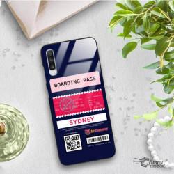ETUI BLACK CASE GLASS NA TELEFON SAMSUNG GALAXY A70 FCG_2020-1_117