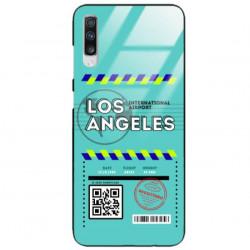 ETUI BLACK CASE GLASS NA TELEFON SAMSUNG GALAXY A70 FCG_2020-1_118
