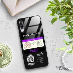 ETUI BLACK CASE GLASS NA TELEFON SAMSUNG GALAXY A70 FCG_2020-1_119