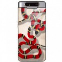 ETUI BLACK CASE GLASS NA TELEFON SAMSUNG GALAXY A80 FCG_2020-1_199