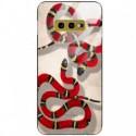 ETUI BLACK CASE GLASS NA TELEFON SAMSUNG GALAXY S10E FCG_2020-1_199