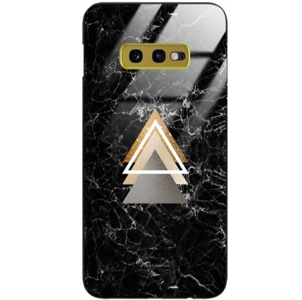 ETUI BLACK CASE GLASS NA TELEFON SAMSUNG GALAXY S10E FCG_2020-1_343