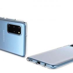 ETUI PROTECT CASE 2mm NA TELEFON SAMSUNG GALAXY S20 PLUS TRANSPARENTNY