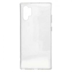 ETUI PROTECT CASE 2mm NA TELEFON SAMSUNG GALAXY NOTE 10 PLUS TRANSPARENTNY