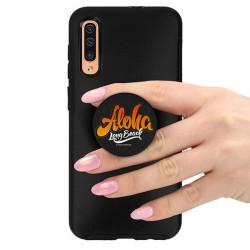 ETUI JOY NA TELEFON SAMSUNG GALAXY A50 / A30S CZARNY ST_JOY-2020-2-100