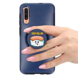 ETUI JOY NA TELEFON SAMSUNG GALAXY A50 / A30S GRANATOWY ST_JOY-2020-2-102