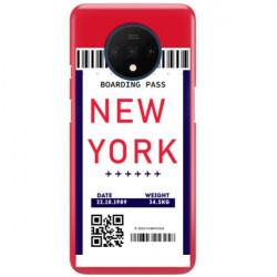 ETUI CLEAR NA TELEFON ONEPLUS 7T BOARDING-CARD2020-1-100