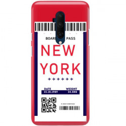 ETUI CLEAR NA TELEFON ONEPLUS 7T PRO BOARDING-CARD2020-1-100