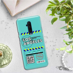 ETUI CLEAR NA TELEFON ONEPLUS 7T PRO BOARDING-CARD2020-1-103