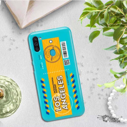 ETUI CLEAR NA TELEFON SAMSUNG GALAXY M11 BOARDING-CARD2020-1-104