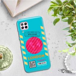 ETUI CLEAR NA TELEFON HUAWEI P40 LITE BOARDING-CARD2020-1-106