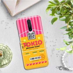 ETUI CLEAR NA TELEFON XIAOMI REDMI K30 BOARDING-CARD2020-1-107