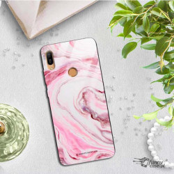 BLACK CASE GLASS NA TELEFON HUAWEI Y6 PRIME 2019 ST_NMR2020-1-101