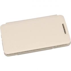 FLIP S-CASE ETUI NA TELEFON LG L5 II E450 BIAŁY