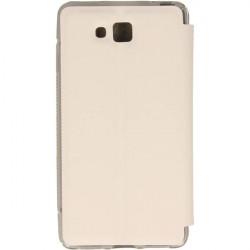 FLIP S-CASE ETUI NA TELEFON LG OPTIMUS L9 II D605 BIAŁY