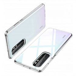 ETUI PROTECT CASE 2mm NA TELEFON XIAOMI MI NOTE 10 PRO TRANSPARENT
