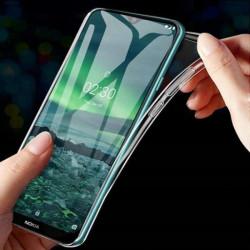 ETUI CLEAR NA TELEFON NOKIA 2.3 TRANSPARENT