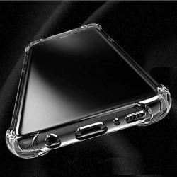 ETUI ANTI-SHOCK GLASS NA TELEFON SAMSUNG GALAXY M21 CZARNY