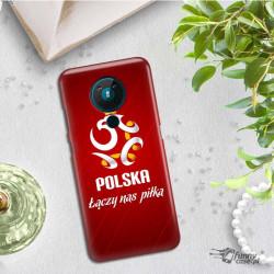 ETUI CLEAR NA TELEFON NOKIA 5.3 PZPN-2020-1-102