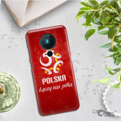 ETUI CLEAR NA TELEFON NOKIA 5.3 PZPN-2020-1-103