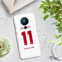 ETUI CLEAR NA TELEFON NOKIA 5.3 PZPN-2020-1-105