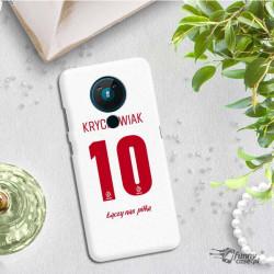 ETUI CLEAR NA TELEFON NOKIA 5.3 PZPN-2020-1-106
