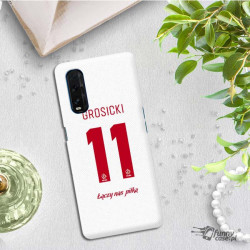 ETUI CLEAR NA TELEFON OPPO FIND X2 PZPN-2020-1-105