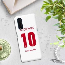 ETUI CLEAR NA TELEFON OPPO FIND X2 PZPN-2020-1-106